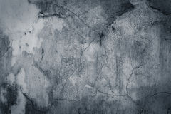 Grunge black wall (urban texture) Royalty Free Stock Images