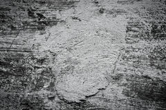 Grunge black wall (urban texture) Royalty Free Stock Photos
