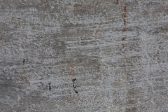 Grunge black wall (urban texture) Stock Photos