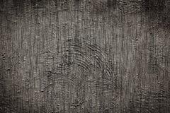 Grunge black wall (urban texture) Royalty Free Stock Image