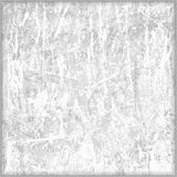 vector Grunge black and white distress  texture. Naturalistic til Royalty Free Stock Photos