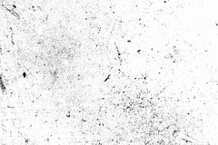 Grunge black and white Urban texture. Place over any object crea. Te black grunge effect. Distress grunge texture easy to use overlay. Distress grain overlay Stock Photography