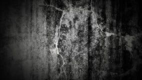 Grunge blanco sobre negro libre illustration