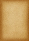 Grunge blank recycled paper Royalty Free Stock Photo
