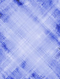 Grunge blu Fotografia Stock Libera da Diritti