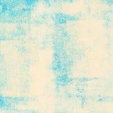 Grunge blue background Royalty Free Stock Photo
