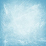 Grunge  blue background Royalty Free Stock Photography