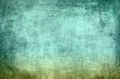 Grunge blue background Royalty Free Stock Images