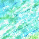 Grunge blue and green elements texture. Pastel hand drawn. vector illustration