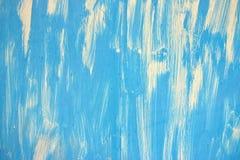 Grunge blue Stock Photography