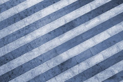 Grunge blue striped  background Stock Photo