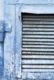 Grunge blue texture Stock Image