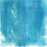 Grunge blue texture Royalty Free Stock Photo