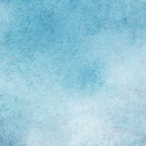 Grunge blue texture or background with Dirty or aging. Stock Photography