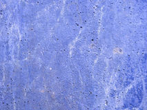 Grunge blue wall texture. Blue grunge cement wall, textured background Stock Images