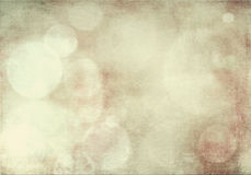 Grunge bokeh paper texture, background with space for text Stock Photo