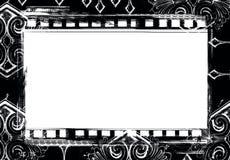 Grunge border Royalty Free Stock Photography
