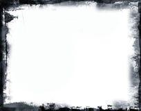 Grunge border Stock Images