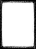 Grunge border royalty free stock image