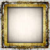 Grunge Border Frame Stock Photo