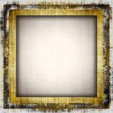 Grunge Border Frame Stock Photo