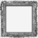 Grunge Border Frame royalty free stock images