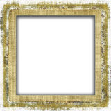 Grunge Border Frame Stock Photos