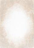 Grunge brauner Papierhintergrund stock abbildung