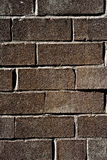 Grunge Brick Texture Royalty Free Stock Images
