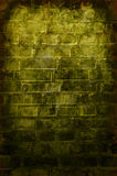 Grunge Brick Wall Royalty Free Stock Photo