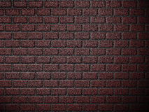Grunge Brick Wall Stock Photography