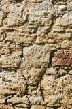 Grunge brick wall background Royalty Free Stock Photo