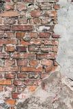 Grunge brick wall texture Royalty Free Stock Photo