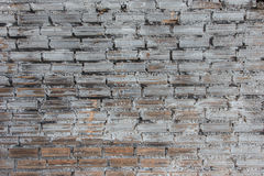 Grunge brick wall texture background Stock Photos