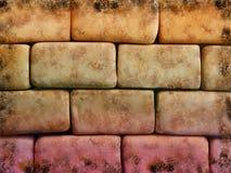 Grunge bricks Royalty Free Stock Photo