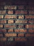 grunge bricks wall background Royalty Free Stock Images