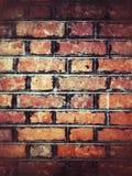 grunge bricks wall Stock Photos