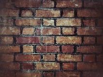 grunge bricks wall Stock Photo