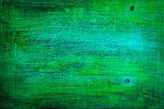 Grunge bright background with green color Royalty Free Stock Images