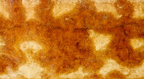Grunge brown abstract background Royalty Free Stock Photography