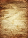 Grunge brown background stock photography