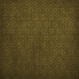 Grunge brown background Stock Image