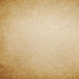 Grunge brown background with space for text, Old paper. Stock Photo