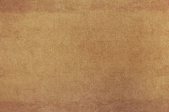 Grunge brown paper texture Royalty Free Stock Image