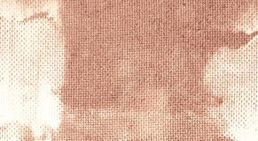 Grunge brown tło od fiberboard, pressboard tekstura z wzorem embossing z białymi punktami farba zdjęcia stock