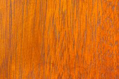 Grunge brown wood panel natural texture Stock Image
