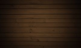 Grunge brown wood panels natural texture Royalty Free Stock Image