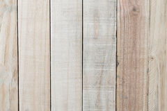Grunge brown wood  wall background Stock Images