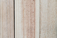 Grunge brown wood  wall background Stock Photography