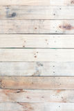 Grunge brown wood  wall background with knots and nail holes Royalty Free Stock Photos